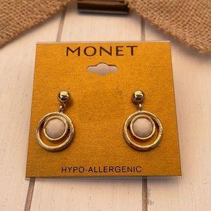 Monet Hypo Allergenic Earrings